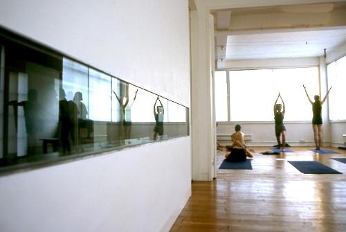 Yoga Place Interior Interior Yoga